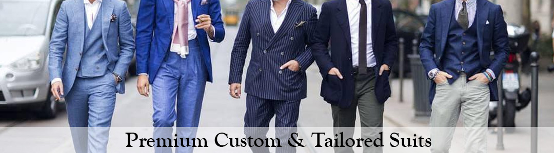 Briones Sydney Suits
